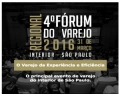 4° Fórum Regional do Varejo