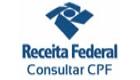 Receita federal - Consultar CPF